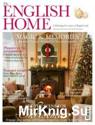 The English Home - December 2016