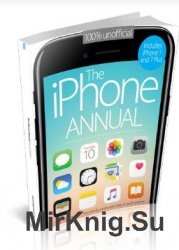The iPhone Annual (2017)