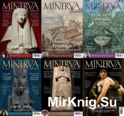 Minerva - 2016 Full Year Issues Collection