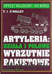 Artyleria: Dziala i Polowe Wyrzutnie Rakietowe