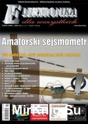 Elektronika Dla Wszystkich №7 2016