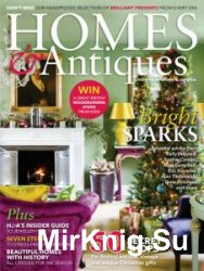 Homes & Antiques - December 2016