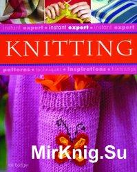 Instant Expert: Knitting