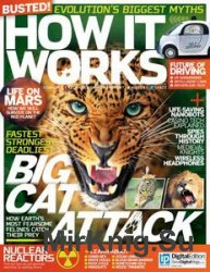 How It Works - Issue 92 2016