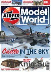 Airfix Model World №73