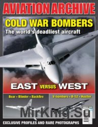 Cold War Bombers (Aeroplane Aviation Archive)