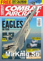 Combat Aircraft Monthly 2016-12