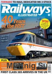 Railways Illustrated 2016-12