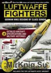 Luftwaffe Fighters