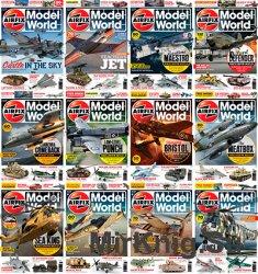 Airfix Model World все номера за 2016 год