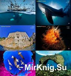 Underwater Photography все выпуски за 2016 год