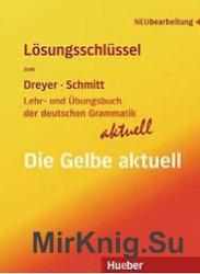 Lehr- und Übungsbuch der deutschen Grammatik (+ CD)
