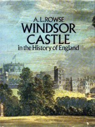 Windsor Castle in the History of England