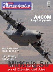 Revista de Aeronautica y Astronautica №858