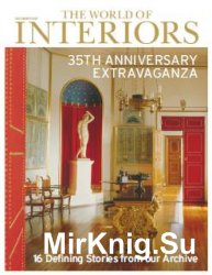 The World of Interiors - December 2016