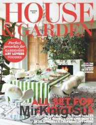House and Garden - December 2016