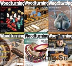 Woodturning архив за 2016 год