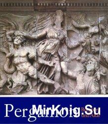 Pergamon: Burgberg und Altar