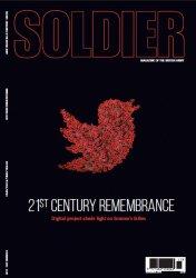 Soldier Magazine №11 2016
