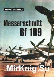 Messerschmitt Bf 109 (Warpaint Special 2)
