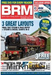 British Railway Modelling 2016-12