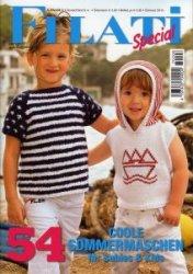Filati Special Kids & Babys №6 2007