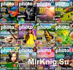 Digital Photo Germany все выпуски за 2016 год