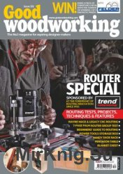 Good Woodworking Issue 312 - Special 2016
