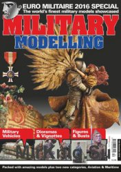 Military Modelling Vol.46 No.12 2016