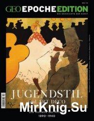 Geo Epoche Edition Nr.14 - Oktober 2016