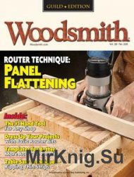 Woodsmith Magazine №228 - December 2016/January 2017