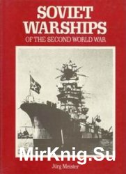 Soviet Warships of the Second World War