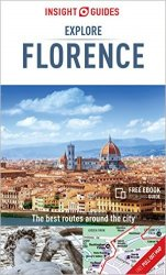 Insight Guides: Explore Florence