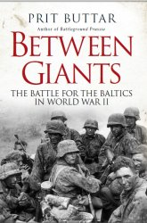 Between Giants The Battle for the Baltics in World War II