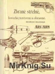 Zbrane Strelne Lovecke Tercovni a Obranne