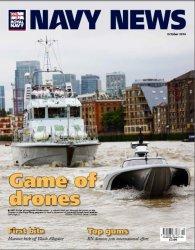 Navy News №10 2016