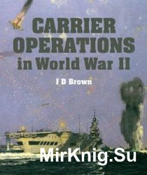 Carrier Operations in World War II