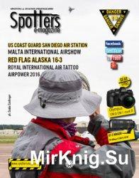 Spotters Magazine №18