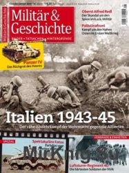 Militar & Geschichte 1/2017
