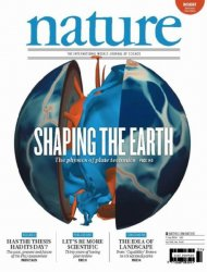 Nature Magazine – 7 July 2016