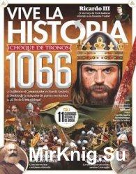 Vive la Historia - Octubre/Noviembre 2016