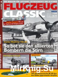 Flugzeug Classic 2016-09
