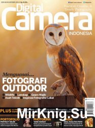 Digital Camera Oktober 2016 Indonesia