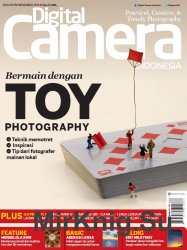 Digital Camera November 2016 Indonesia