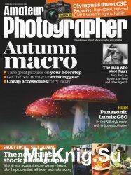 Amateur Photographer 12 November 2016