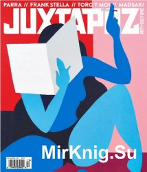 Juxtapoz Art & Culture Magazine December 2016)