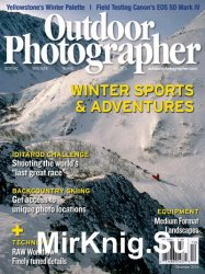 Outdoor Photographer December 2016
