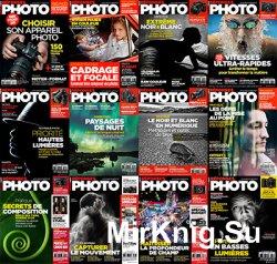 "Архив журнала ""Reponses Photo"" 2016"