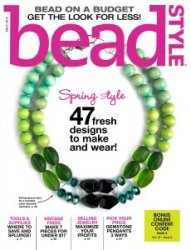 Bead Style vol13 №2  2015