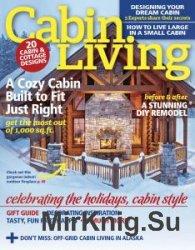 Cabin Living - December 2016